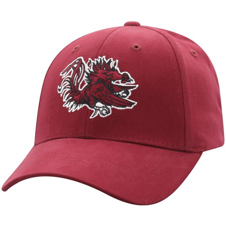 Men's Russell Garnet South Carolina Gamecocks Endless Adjustable Hat -