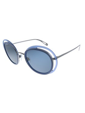 Giorgio Armani  AR 6081 301087 Womens  Cat-Eye Sunglasses