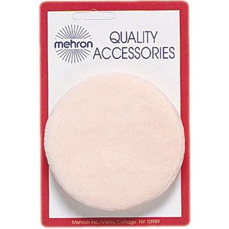 Morris Costumes High Quality Velour Loose Powder Puff, Style - Costumes High Quality
