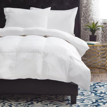 european heritage everest down alternative summer weight comforter. Black Bedroom Furniture Sets. Home Design Ideas