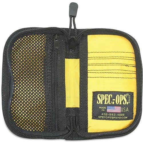 Spec-Ops Brand Shoulder Pocket Wallet