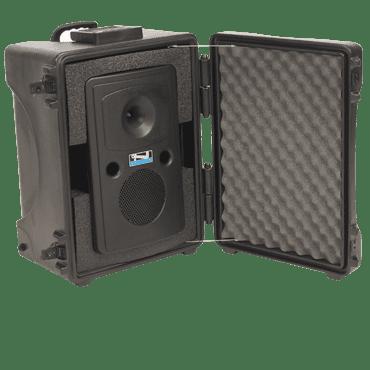 Anchor Audio Hard Case For Go Getter Speaker  Hc Armor24 Gg
