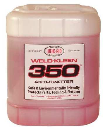 WELD-KLEEN 350