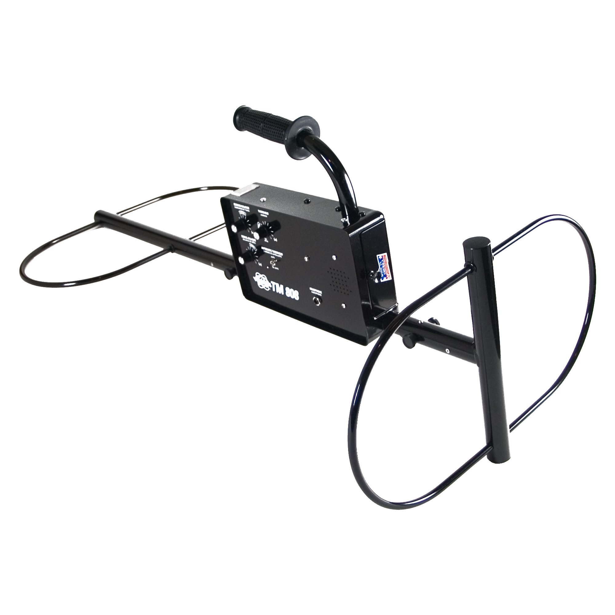 White's TM 808 Two Box Specialty Metal Detector by White's