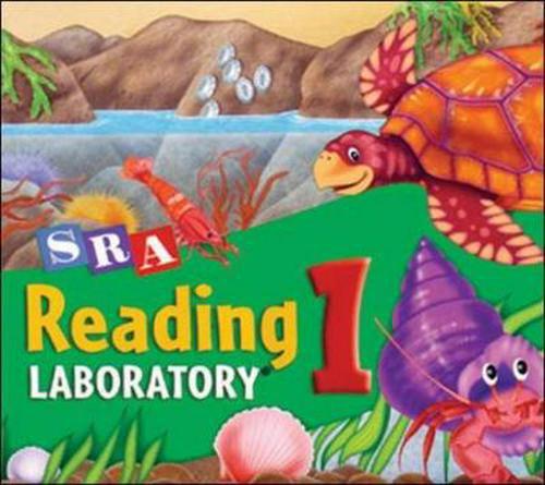 Reading Lab 1b - Student Record Book (Pkg. of 5) - Levels 1.4 - 4.5 (Developmental Lab Series) (Paperback)