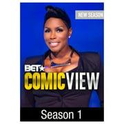 Comic View: Season 1 (2014) by