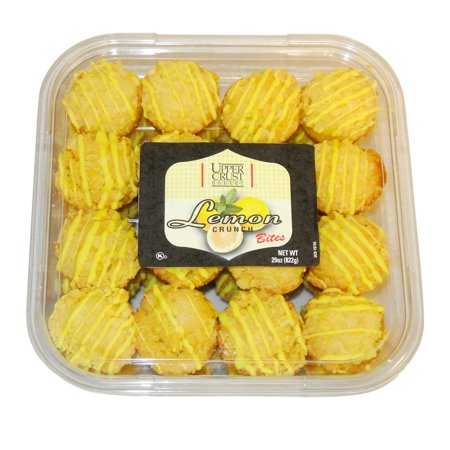recipe: costco mini lemon bites nutrition [7]