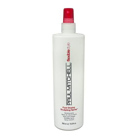 Fast Drying Spray (Fast Drying Sculpting Spray, By - 16.9 Oz Hair Spray )