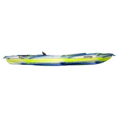 KAYAK COVE 100XP ELECTRIC/ELECTRIC IN  BLEU