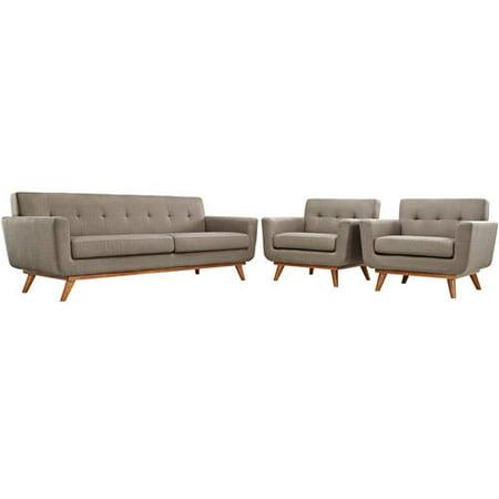 Modway Armchairs Sofa