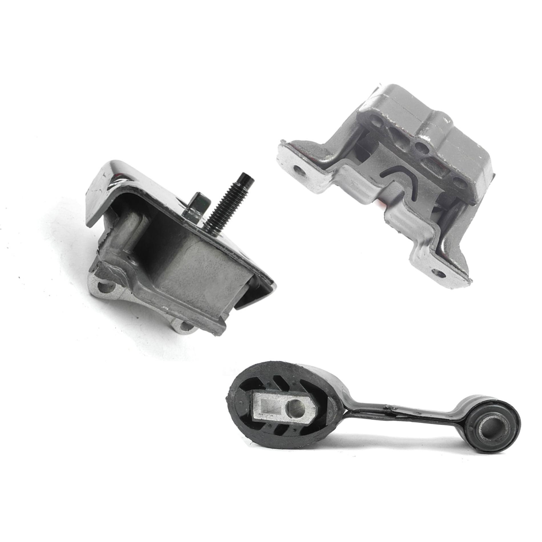 For Motor /& Trans Mount 2825*2 2826 2827 1992-2002 Saturn SC//SL//SW Series 1.9L
