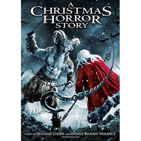 A Christmas Horror Story (DVD) ()
