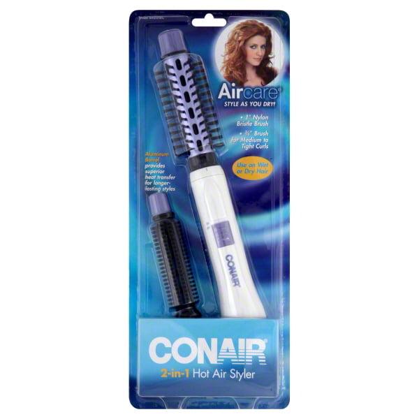 Conair 2-in-1 Hot Air Brush