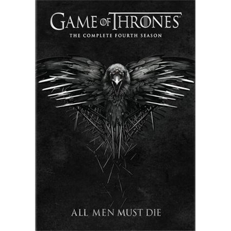Game Of Thrones  The Complete Fourth Season