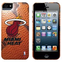 Miami Heat iPhone 5 Game Ball Case - No Size