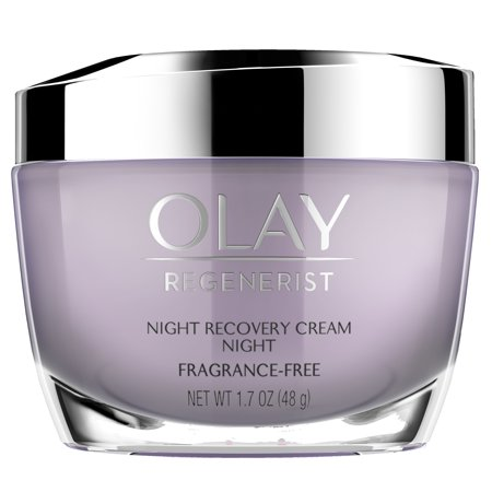 Olay Regenerist Night Recovery Night Cream Face Moisturizer 1.7