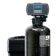 Aquasure Harmony Series 48,000 Grain Water Softener System with High Efficiency Digital Metered Control Valve