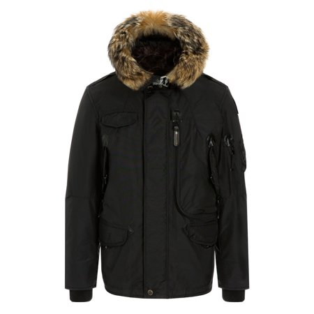 Parajumpers Men's Masterpiece Right Hand Parka PM JCK MA03