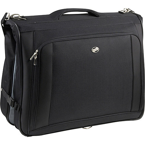 American Tourister iLite Supreme Ultravalet Garment Bag CLOSEOUT