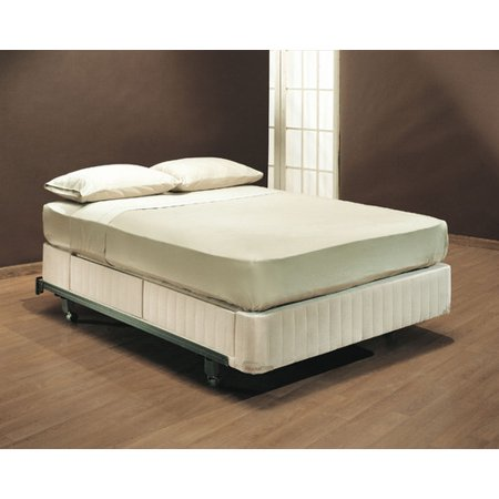 Seahawk Designs Sto A Way Twin Mattress Foundation
