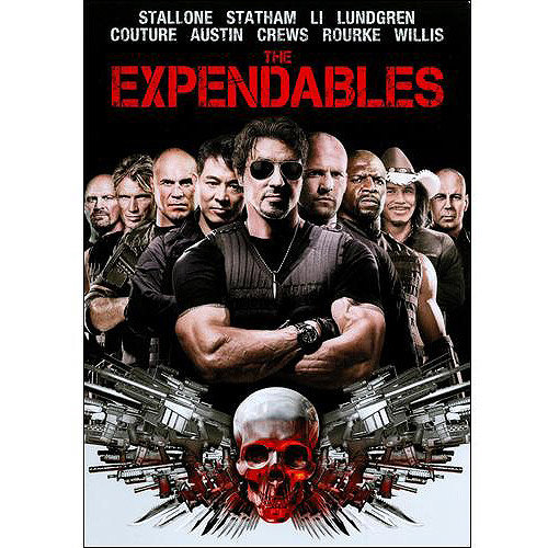 The Expendables (With INSTAWATCH) (Widescreen)