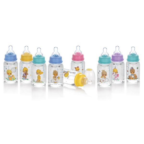 Ddi Precious Moments 4 Oz Printed Bottle (pack Of 72) by DDI