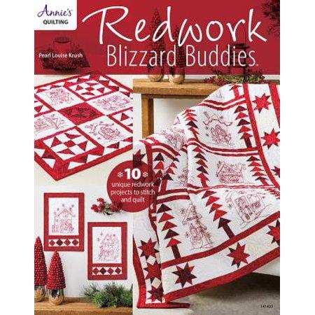 Blizzard Buddies - Blizzard Buddies - eBook