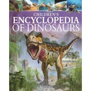 Children's Encyclopedia of Dinosaurs by
