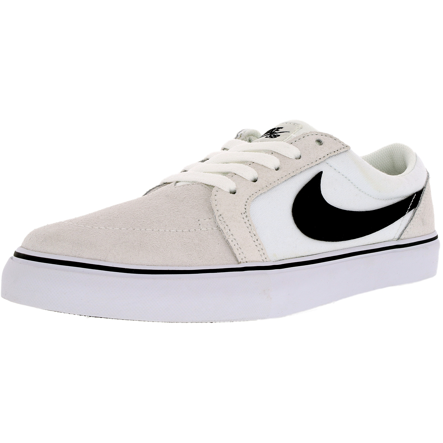 Nike Men's Sb Satire Above the Knee Synthetic Fashion Sne...