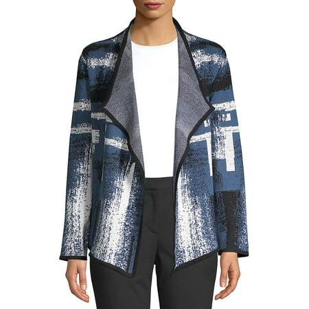 - Long Sleeve Storm Jacket