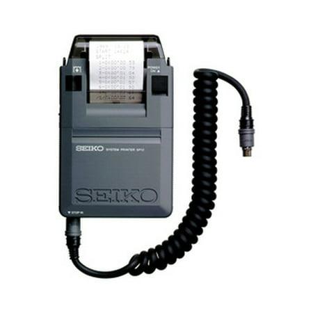 Seiko SP12 Printer