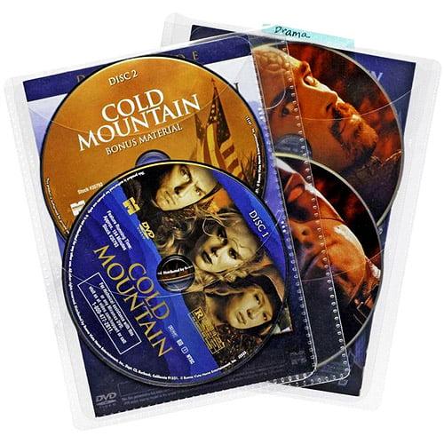 Atlantic 50 Movie Lumen Sleeves
