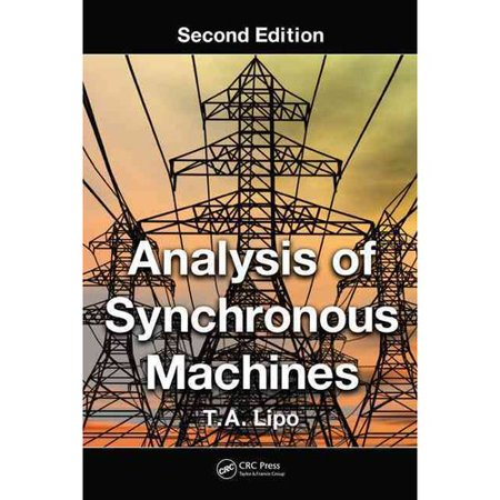 Analysis of Synchronous Machines by