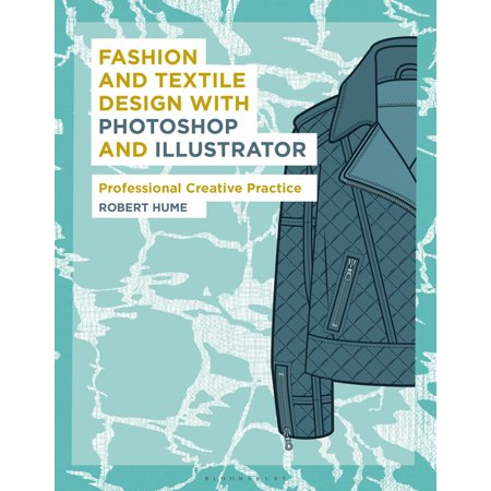 Required Reading Range: Fashion and Textile Design with Photoshop and Illustrator: Professional Creative Practice (Paperback)