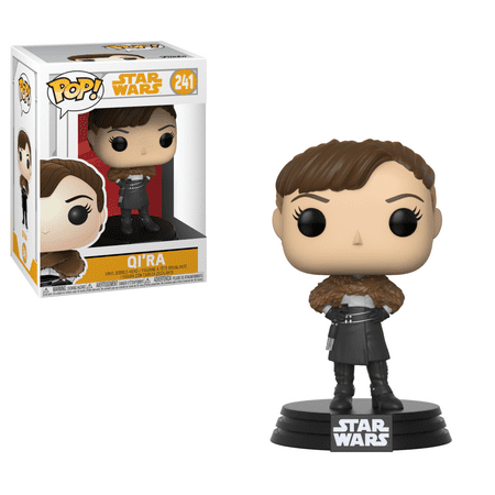 Pop! Star Wars: Solo Wave 1-qi'ra (Funko) for $<!---->