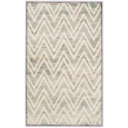 Safavieh Paradise Bernadine Zigzag Stripes Area Rug or Runner