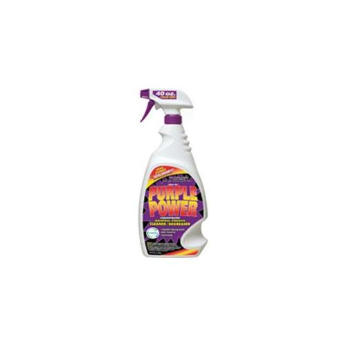 Purple Power 4319PS Industrial Strength Cleaner/Degreaser...