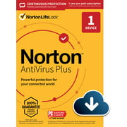 NORTON ANTIVIRUS PLUS 1 DEVICE