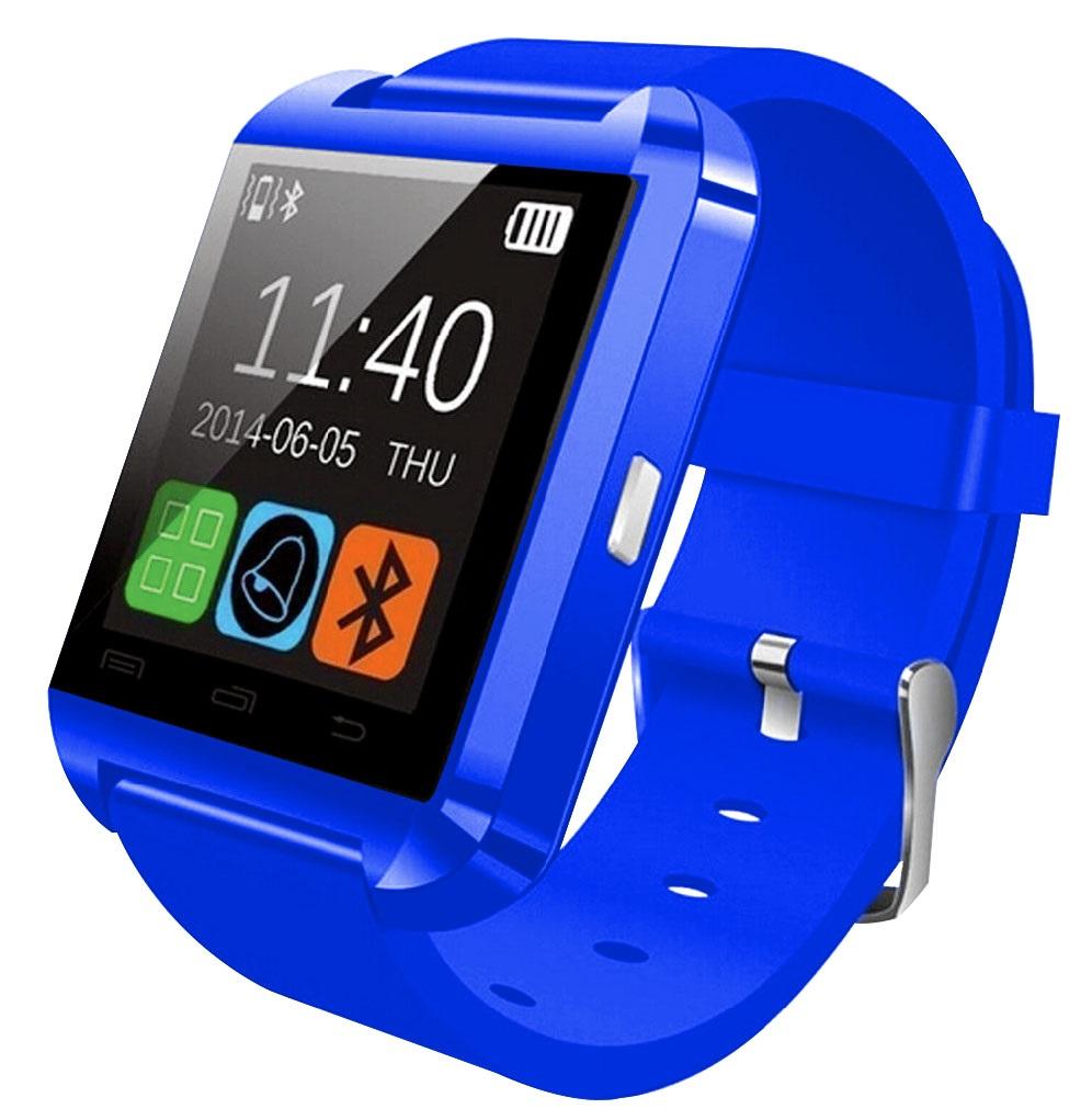 Dgl Group Hype Smart Watch Blue