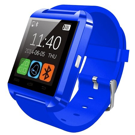 The 2-Minute Rule for Bluetooth Smart Watch
