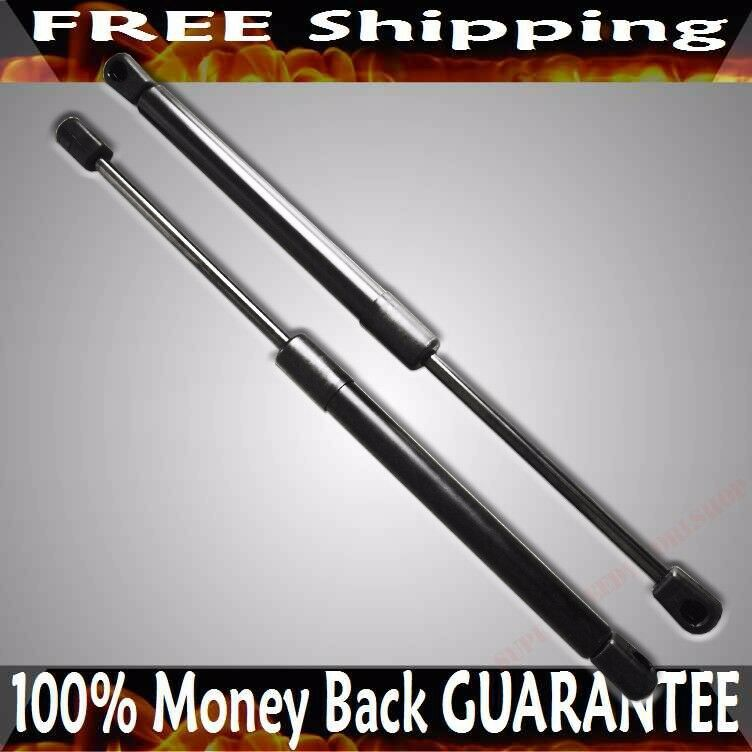 Front Hood Lift Supports Shocks Gas Spring Fit 99-01 Acura
