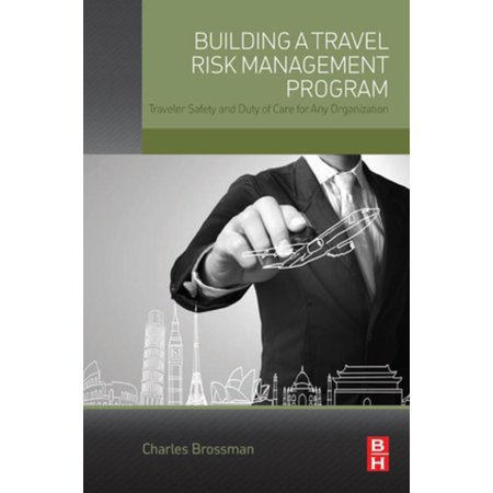 Building a Travel Risk Management Program - eBook