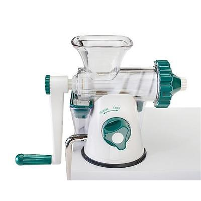 Arc Innovation 100687 Lexen Healthy Manual Juicer Brand New Kitchen Product
