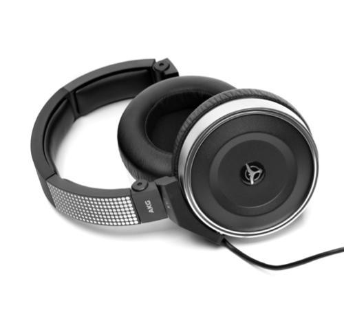 Image of AKG K167 TI STO Professional Headphones