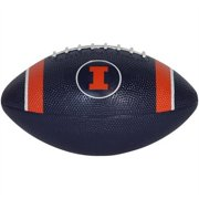 Nike Illinois Fighting Illini Mini Rubber Football