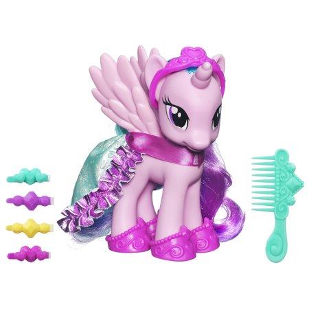 My Little Pony Pony Wedding Fashion Style Princess Celestia Figure