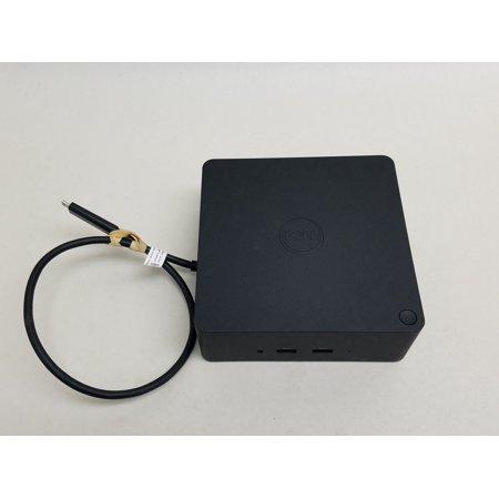 Refurbished Dell K16A Laptop Thunderbolt Dock Docking Station - (Best Dell Laptop With Docking Station)
