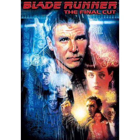 Blade Runner: The Final Cut (Vudu Digital Video on Demand) - Final Cut 2004