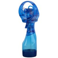 O2 Cool FML0001 Deluxe Misting Fan - Blue