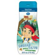 Disney Jr. Jake & the Neverland Pirates Bubble Bath